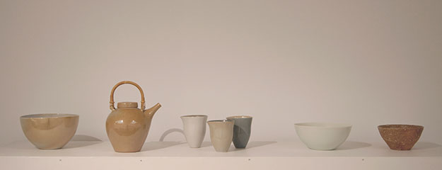 Contemporary Clay  Featuring Prue Venables, Stephen Bird, Kenji Uranishi, Titania Henderson, Neville French, Gwyn Hassen Pigott, Milton Moon, Dan Elborne
