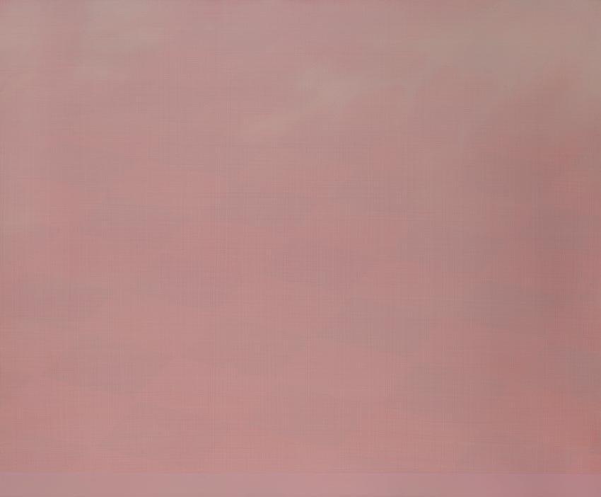 TILT (dark pthallo) by Brooke Fitzsimons at Olsen Gallery