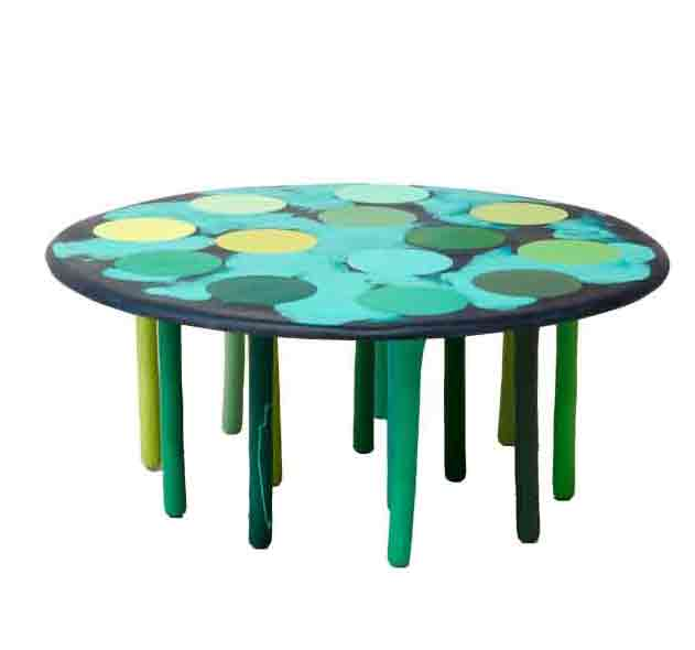 Lily Pad by Stephen Ormandy